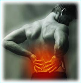 Is your low back pain coming from your hip? The hip-back pain connection.
