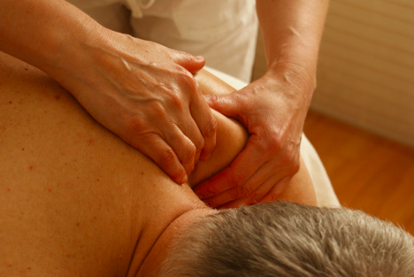 Can Seniors Safely Get a Massage During the Pandemic?